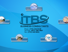 ITBS Corp. Business Consultants
