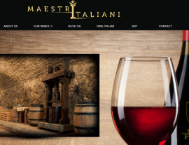 Maestri Italiani (MaestrItaliani.com)