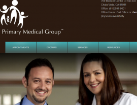 South Bay Primary Medical Group